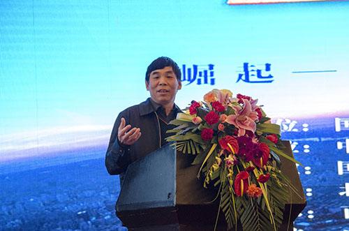农业部农村经济研究中心主任 宋洪远