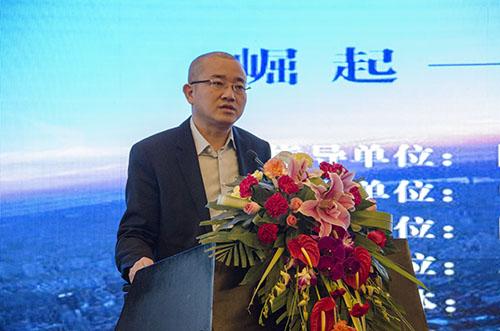 中国投资协会投资咨询专业委员会助理会长、产业与金融创新平台秘书长 祝慧烨