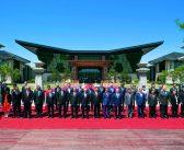 """封面、封二:""""一带一路""""国际合作高峰论坛在京举办"""