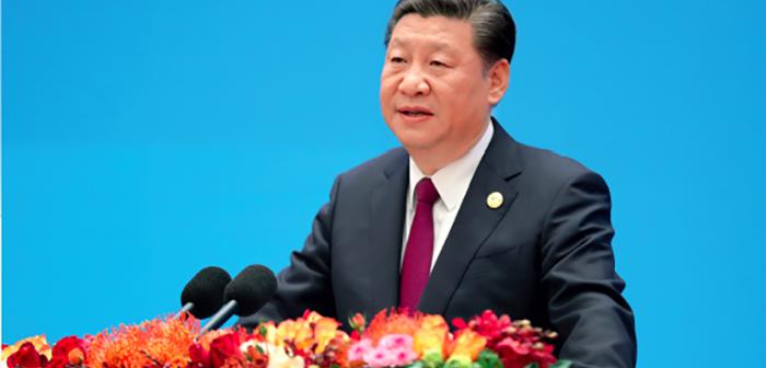 封面:全球政党聚北京