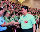 封二:习近平出席中央军委党的建设会议 | 李克强同马来西亚总理马哈蒂尔举行会谈