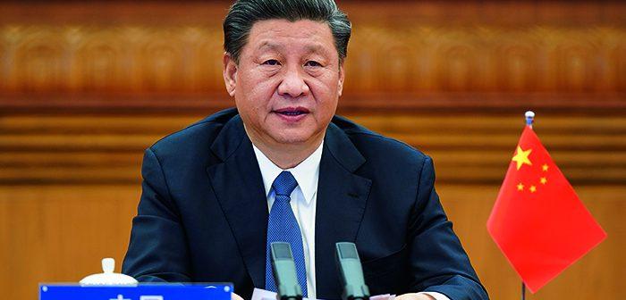 封二:G20领导人应对新冠肺炎特别峰会召开 习近平出席并发表重要讲话