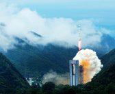 封三:北斗三号最后一颗组网卫星发射成功| 三峡枢纽开启泄洪深孔泄洪