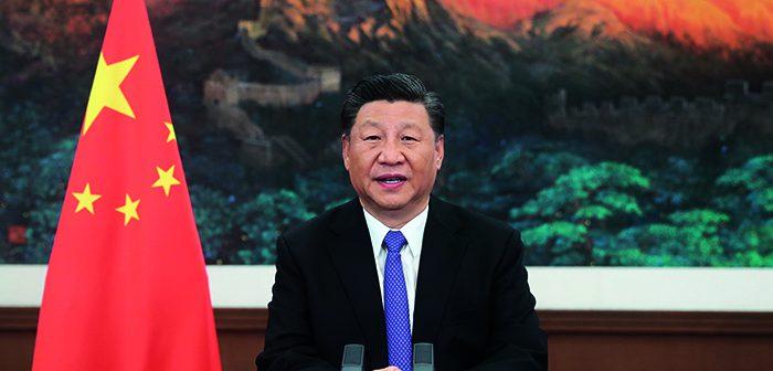 封三:习近平在亚投行第五届理事会年会视频会议上致辞| 李克强在重庆考察