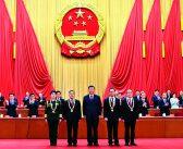 封面:全国抗击新冠肺炎疫情表彰大会在北京隆重举行